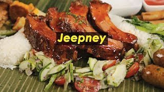 Learn How To Eat A Filipino Kamayan Feast in NYC