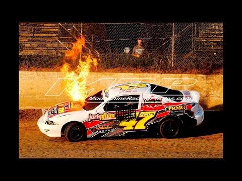 Twin Cities Raceway Hornet Heat #3 (9/7/2019) CAR CAUGHT ON 🔥🔥🔥🔥🔥🔥🔥