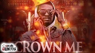 Anaicon - Crown Me (Official Audio 2019)
