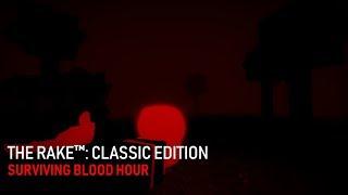 Roblox   The Rake: Surviving Blood Hour