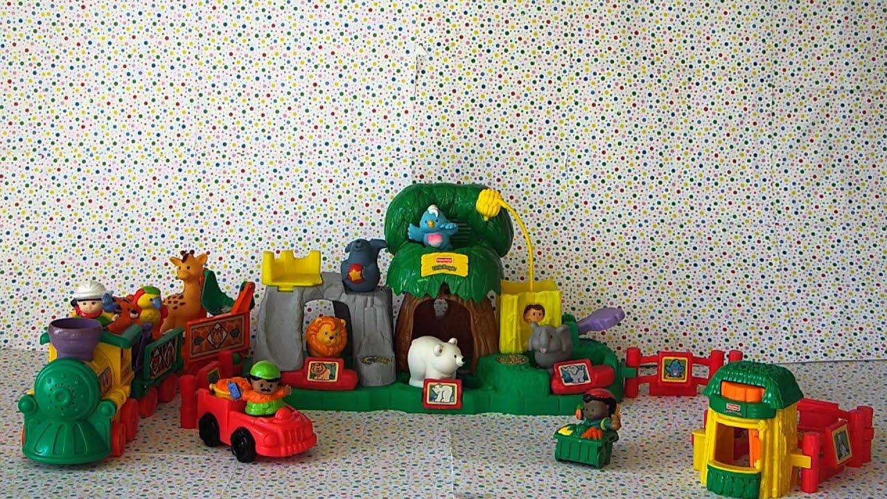 little people zoo - HD1920×1080