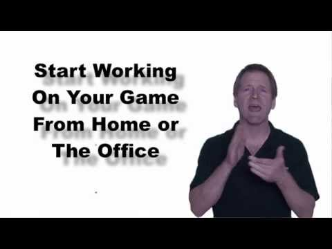 How To Improve Your Golf Without Practice Bootcamp
