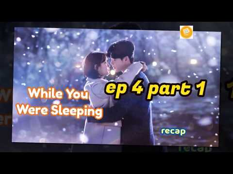 while-you-were-sleeping-ep-4-engsub-part-1