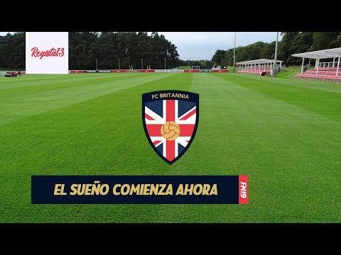NACE EL FC BRITANNIA!