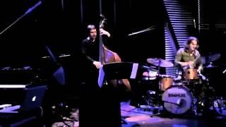 Bodurov Trio @ Bimhuis Amsterdam 2015 - Penyo, Penyo