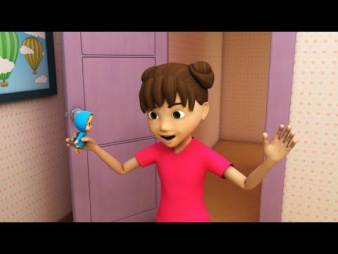 Defne'nin Sürpriz Oyuncağı - 112 Acil çocuk Filmi
