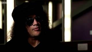 Slash Talking About Rory Gallagher 2015