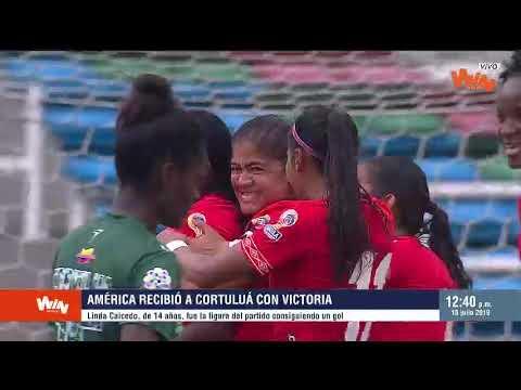 Liga Femenina | Mira aquí los goles y las protagonistas de la fecha 1