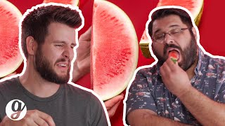 Watermelon Taste Test: Which Watermelon Tastes The Best | GRATEFUL