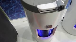 водонагреватель Drazice OKCE NTRR/2.2 OKCE 250 NTRR/2.2
