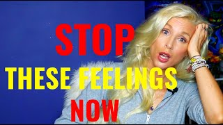 5 EMOTIONS That BLOCK THE LAW OF ATTRACTION (MUST WATCH)