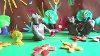 «Арганын ак коданы» (конкурс анімаційних фільмів Тива-Мульт 2017)
