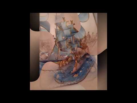 Мастер класс по изготовлению корабля из конфет Автор работы  Нарина Деви Даси