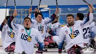 2018 Paralympic Winter Games | Team USA Wins Gold