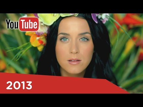 YouTube  Top 10 Most Viewed Music s Of 2013
