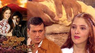 ¡Sofía quiere tomar el control de la hacienda! | Fuego en la Sangre - Televisa