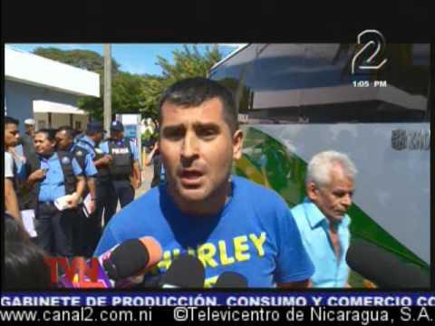 TV Noticias: Naufragos en el Caribe