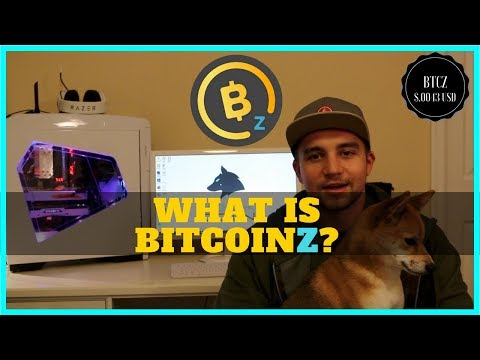 What is BitcoinZ? + Mining Profitability & GUI BTCZ Swing Wallet