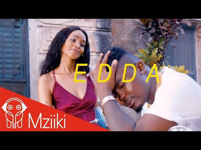 G NAKO ft ASLAY & RICH MAVOKO - EDDA (Official Music Video)