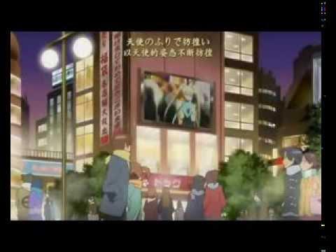 Utau Hoshina-Meikyuu Butterfly Music Video