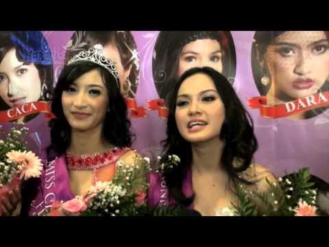 Ini  Dia Para Juara Miss Celebrity 2013
