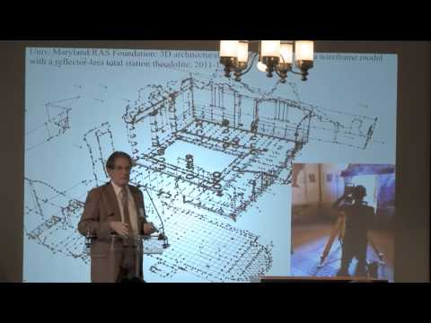 Session 5: Thomas Howe, Southwestern University and the Restoring Ancient Stabiae Foundation