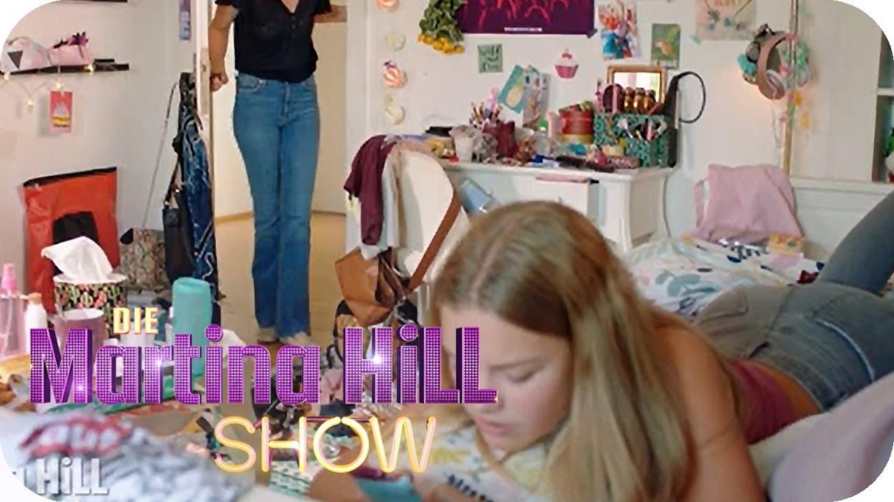 Download Gehts noch lauter? | Die Martina Hill Show | SAT.1
