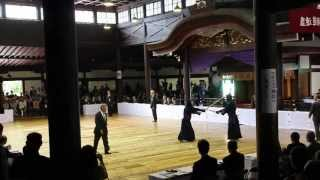 Kyoto Taikai 2013 #1 - Various #168 - #171