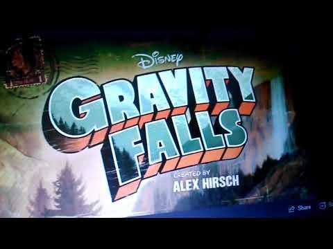 Gravity Falls Down Deep (Part 3) | Bill's Return