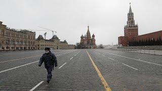 Russia's COVID-19 cases reach 74,588