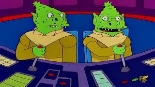 Die Simpsons - Der Bi-Mon-Sci-Fi-Con