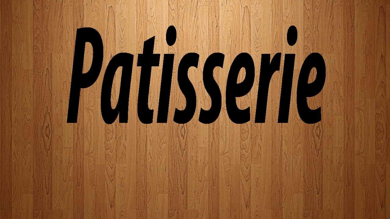 How to Pronounce Patisserie \/ Patisserie Pronunciation - YouTube
