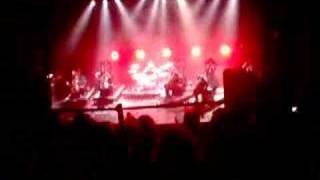 Apocalyptica Live at The Ambassador, Dublin Dec 2007