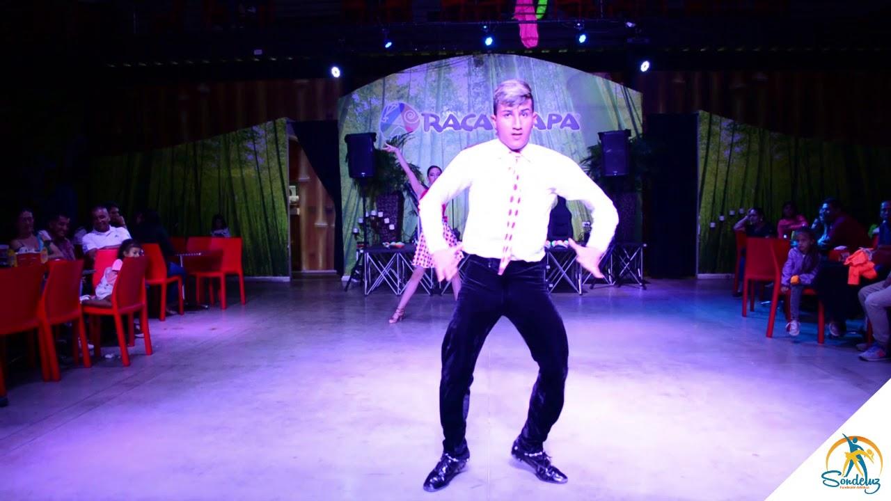 Show Evento Racamandapa