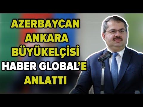 Azerbaycan Ermenistan Geriliminde