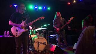Gonna Hurt Like Hell Walter Trout Moe 39 S Alley 5 19 18
