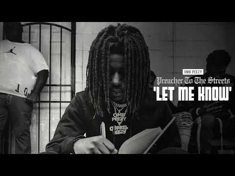 OMB Peezy – Let Me Know