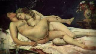 Download Video Moving art. Gustave Courbet. MP3 3GP MP4