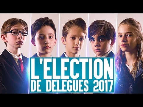 L'élection de délégués 2017 streaming vf