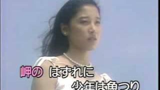 懐メロカラオケ 「いい日旅立ち」 原曲♪ 山口百恵 thumbnail