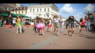 Michel Telo - Nosa Choreography Stas Cranberry(NO COPYRIGHT INFRINGEMENT INTENDED. I DO NOT OWN THE RIGHTS TO THIS MUSIC. Copyright Disclaimer Under Section 107 of the Copyright Act ..., 2012-07-05T17:52:13.000Z)