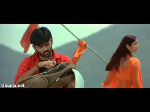 RamFansWorldwide -Devdas - Ye babu eanti Sangathi