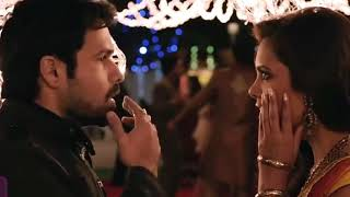 Esha Gupta hot kissing scenes 2018 with imran Hashmi