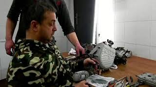 Масляный насос на двухтактном двигателе, обзор проверка и ремонт