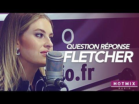 """fletcher-""""un-objet-que-tu-as-toujours-avec-toi-?""""---question-réponse-hotmixradio"""