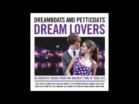Daisy Wood Davis - Dreamboats & Petticoats (HQ)