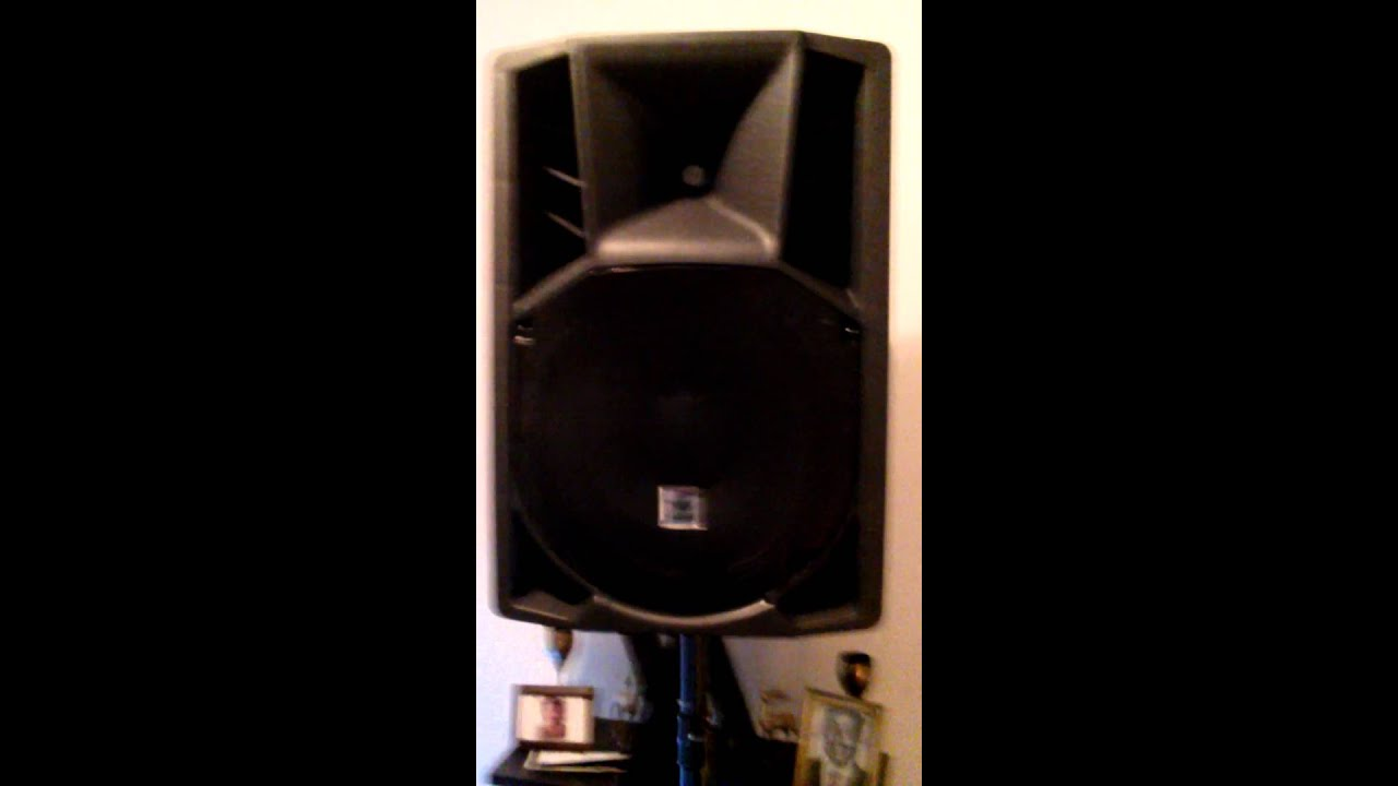 the falcon powered speaker youtube. Black Bedroom Furniture Sets. Home Design Ideas