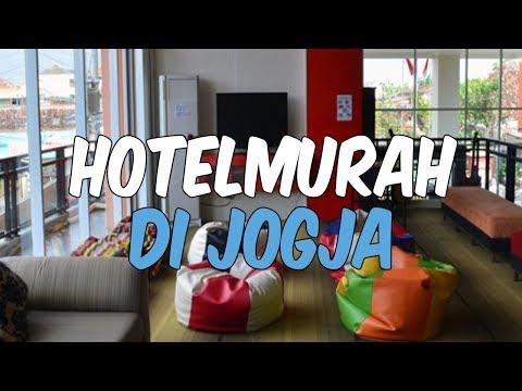 Rekomendasi Hotel Murah Di Yogyakarta, Tarif Per Malam Mulai Rp 50 Ribuan