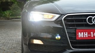 Audi A3 Lauch In India @ Rs 22.95 Lakhs