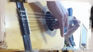 Guitar - Yesterday - Guitarist Xuân Khoa - Guitar Đà Lạt